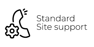 standard site support